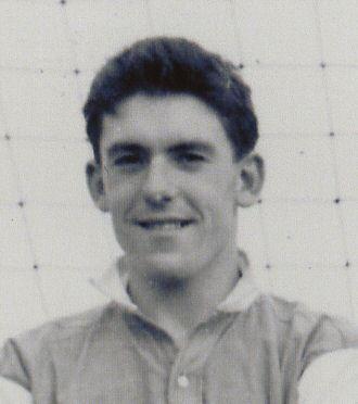Brian Ceasey (1937-2007)