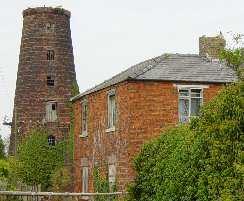 Meg Flour Mill