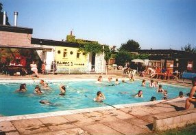 Metheringham Swimming Pool