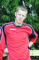 Dayne Grove 1989 - 2008
