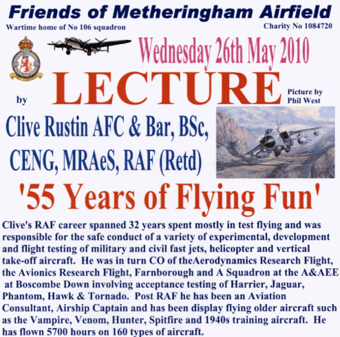 55 Years Flying Fun