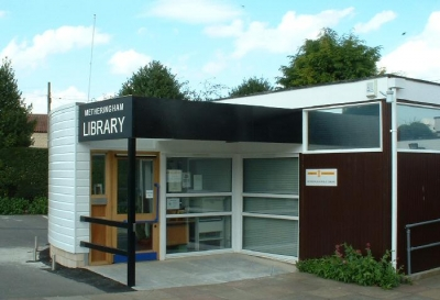 Metheringham Library