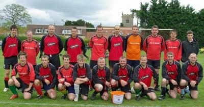 Metheringham FC Select XI