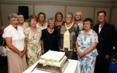 Over 60s Committee