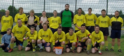 Dunston Red Lion XI